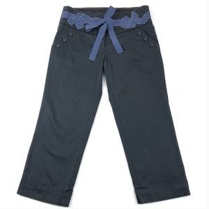 NWT Anthropologie Taikonhu Brigantine Sailor Pants